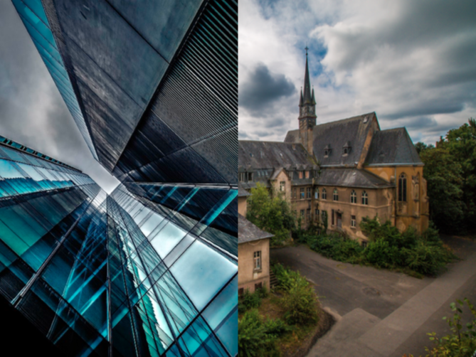7 Tips To Make Money Through Architectural Photography